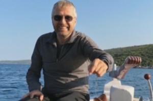 Λευκάδα: Η ψαριά του Ριμπολόβλεφ που προκάλεσε χαμόγελα – Η βάρκα, το μάθημα και το αποτέλεσμα – video