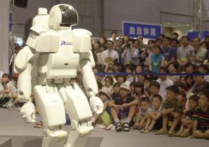 Ρομπότ σε σχολεία της Ιαπωνίας θα μαθαίνουν αγγλικά στα παιδιά
