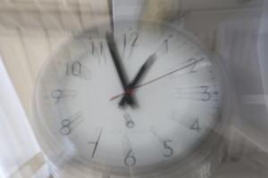 πότε αλλάζει η ώρα αλλαγή ώρας