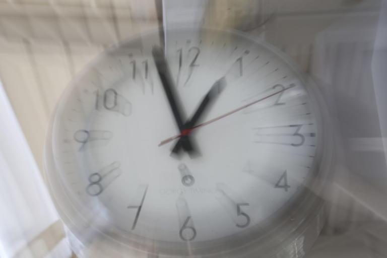 Πότε αλλάζει η ώρα φέτος – Όσα πρέπει να γνωρίζετε   Newsit.gr