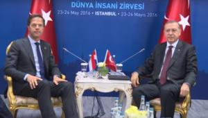 Προσπάθεια… επανασύνδεσης μεταξύ Τουρκίας και Ολλανδίας -Διόρισαν ξανά πρέσβεις η μια χώρα στην άλλη