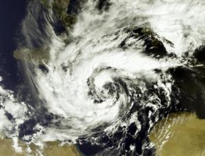 Καιρός – Κυκλώνας Ζορμπάς: Αυτοί είναι οι… πρωταθλητές της βροχής!