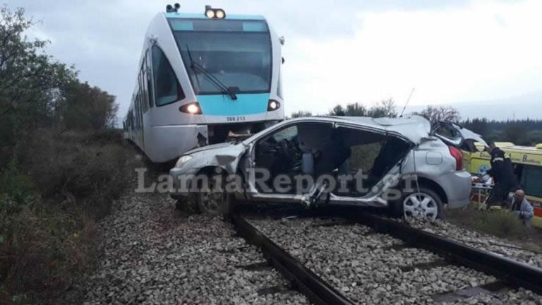 Φθιώτιδα: Η τραγική ειρωνεία πίσω από το σιδηροδρομικό δυστύχημα με τη νεκρή καθηγήτρια – Η άγνωστη ιστορία ζωής – video | Newsit.gr