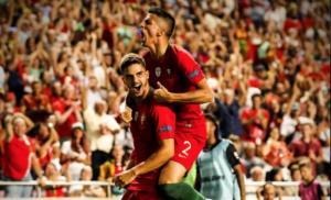 Γκολ και θέαμα στο Nations League! Νέο «στραπάτσο» για την Ιταλία – videos