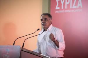Σκουρλέτης στο newsit.gr: Αντιλαϊκό στίγμα της ομιλίας Μητσοτάκη στη ΔΕΘ