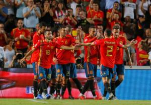 Ισπανική «καταιγίδα»… έπνιξε την Κροατία! Νίκη με Πούκι για τη Φινλανδία – videos