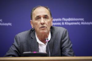 Σταθάκης: Θα πετύχουμε την κατάργηση της μείωσης των συντάξεων