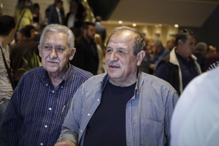 Στέλιος Παππάς: Συγχαρητήρια κ. Μητσοτάκη για τα σκάνδαλα που συγκαλύψατε | Newsit.gr