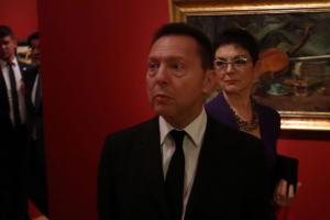Λίνα Νικολοπούλου: Απειλεί με μήνυση τον Παύλο Πολάκη η σύζυγος του Γιάννη Στουρνάρα