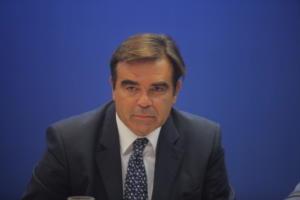 Μαργαρίτης Σχοινάς για συντάξεις: Να τηρηθούν τα συμφωνηθέντα και βλέπουμε