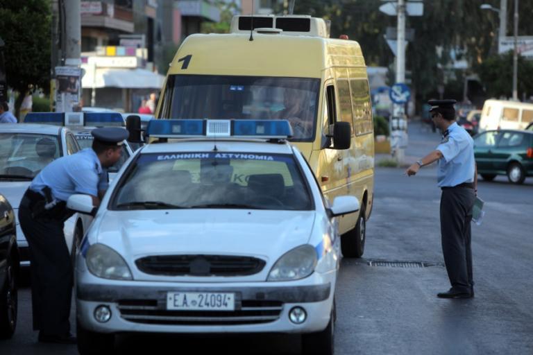 Κάκιστη αρχή! 172 παραβάσεις σε σχολικά λεωφορεία μόλις σε μία εβδομάδα!   Newsit.gr