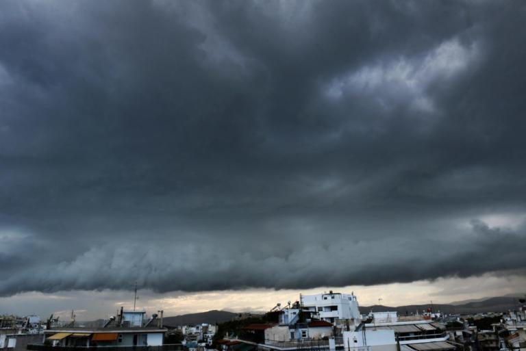 Καιρός: Η πρόγνωση για την Τρίτη – Πού θα βρέχει