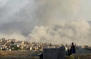 Ξεκληρίζεται η Συρία – Πάνω από 360.000 νεκροί από την αρχή του πολέμου