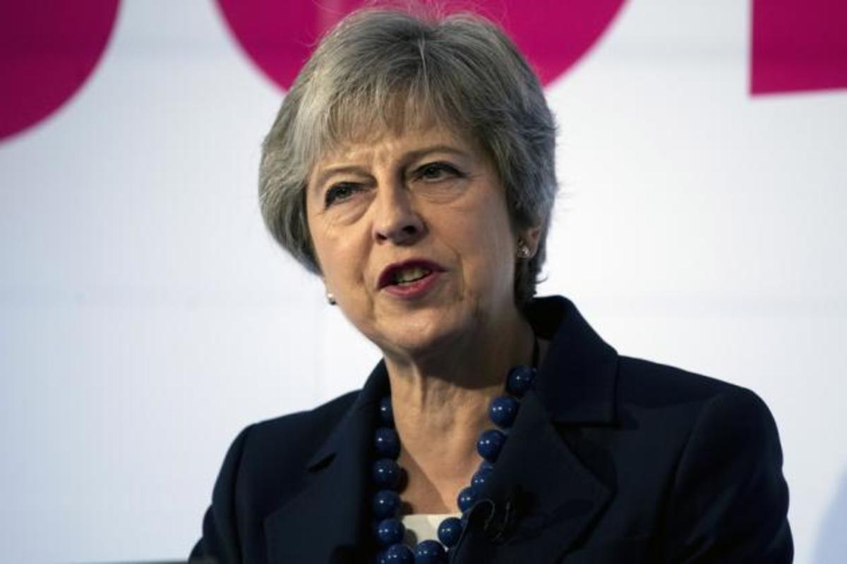 Βρετανία: Βουλευτές και υπουργοί έτοιμοι για… πραξικόπημα κατά της Μέι