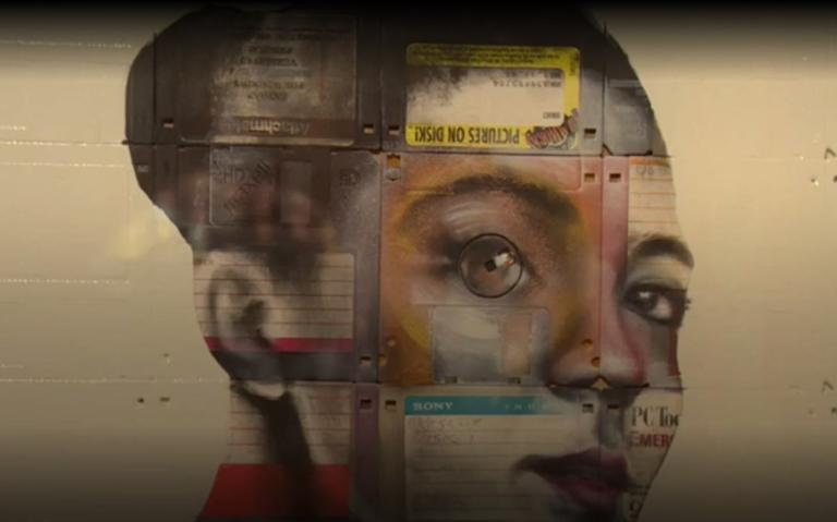 Κασέτες, δισκέτες και βιντεοκασέτες μετατρέπονται σε τέχνη | Newsit.gr