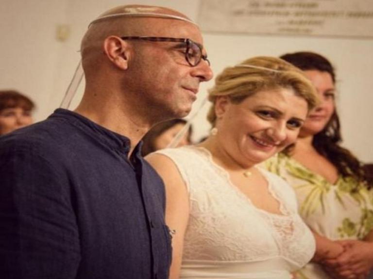 Θέκλα Πετρίδου: Το γαμήλιο δώρο στον σύζυγό της που μας άφησε άφωνους! video | Newsit.gr