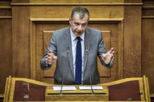 Με… Βασίλη Καρρά απάντησε ο Σταύρος Θεοδωράκης στα σενάρια περί δημαρχίας