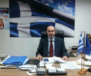 Δρόσος… εμπιστευτικό – Γιατί παραιτήθηκε ο γραμματέας των ΑΝΕΛ