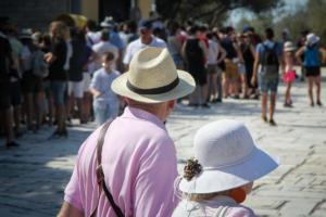 """Το TUI – Austria """"ανοίγει"""" από τώρα τις κρατήσεις για Ελλάδα για το καλοκαίρι του 2019"""