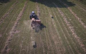 Πότε «μπαίνει» η πληρωμή του 70% της βασικής ενίσχυσης στους αγρότες