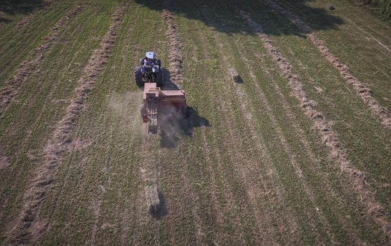 Πότε «μπαίνει» η πληρωμή του 70% της βασικής ενίσχυσης στους αγρότες | Newsit.gr