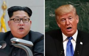 Συμφωνεί… κι επαυξάνει ο Τραμπ! «Χαμόγελα» για την κορεατική χερσόνησο