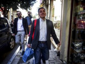 Τσακαλώτος: Θεωρήσαμε το Grexit διαπραγματευτικό όπλο – Ήταν μια από τις αδυναμίες μας το '15