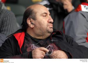 Παναθηναϊκός: Πέντε μήνες φυλακή στον Τσάκα! Για κατηγορία από την… εποχή των Αράβων