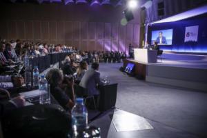 Τσίπρας για ΕΝΦΙΑ: Δεν θέλουμε σταδιακή μείωση, αλλά δομική αλλαγή – Video