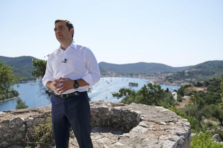 «Πόλεμος» αγορών – κυβέρνησης με φόντο την παροχολογία   Newsit.gr