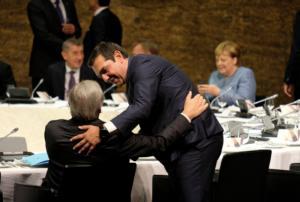Έμμεσα «καρφιά» Τσίπρα στη ΝΔ από την Αυστρία – Η ακροδεξιά και ο νεοφιλελευθερισμός
