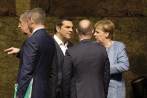 Τσίπρας: Ίσως χρειαστεί νέα ευρωπαϊκή πρωτοβουλία για τις προσφυγικές ροές