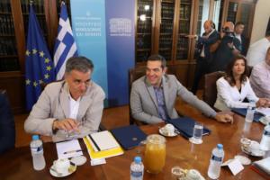 ΔΕΘ 2018 – Τσίπρας: Πρώτη φορά πρωθυπουργός θα παρουσιάσει δικό του σχέδιο – video