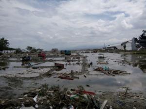 Ινδονησία: Στους 1.407 οι νεκροί – Αφανίστηκε το Πάλου
