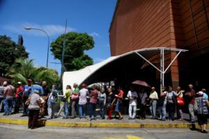 Βενεζουέλα: Κλείνουν τα Mc Donald's λόγω κρίσης
