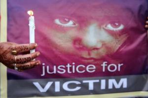 Οργή στη Νότια Αφρική για τον βιασμό ενός επτάχρονου κοριτσιού