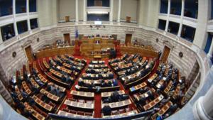 Οι αντιδράσεις από τα κόμματα για τις δηλώσεις Τσίπρα στο Ευρωπαϊκό Κοινοβούλιο