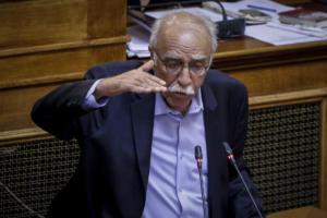 Βουλή: Εγκρίθηκε η πρόσληψη 17 μόνιμων υπαλλήλων