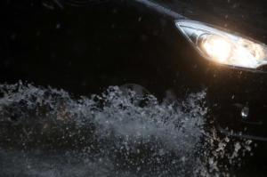 Καιρός: Προβλήματα στην κυκλοφορία των οχημάτων στην Αττική – Ποιοι δρόμοι είναι κλειστοί