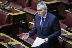 Χαρακόπουλος: Οι ΣΥΡΙΖΑΝΕΛ παραδίδουν τη χώρα στην ανομία!