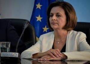 Χρυσοβελώνη: Καμία ανοχή για την αγελαία και αντιδημοκρατική συμπεριφορά