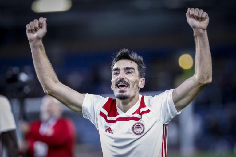 ΑΕΚ – Ολυμπιακός: Επανάληψη της δίκης για Χριστοδουλόπουλο! | Newsit.gr