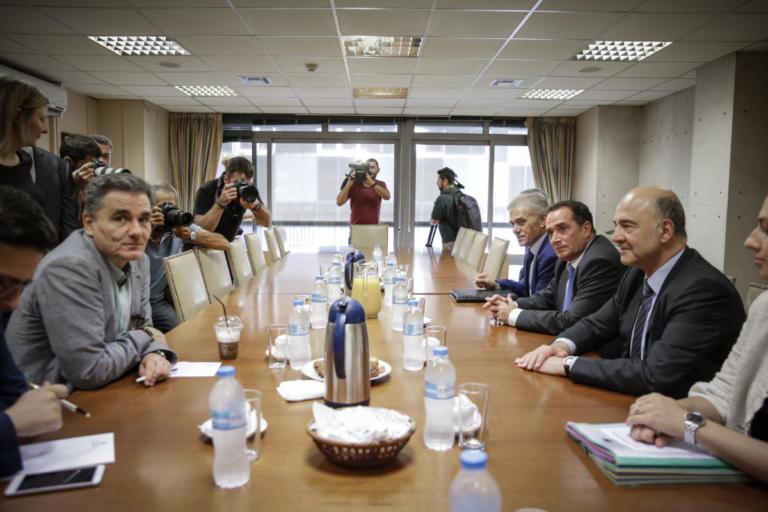 Πυρ και μανία ο Τσακαλώτος για την διαρροή! Ξέρει τον «ένοχο» | Newsit.gr