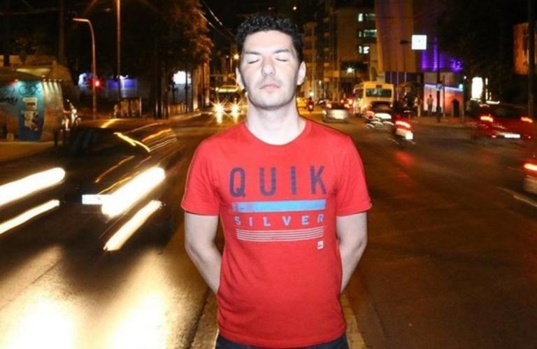 Ζακ Κωστόπουλος: Αυτός είναι ο άνδρας που έχασε τη ζωή του, επιχειρώντας να ληστέψει κοσμηματοπωλείο