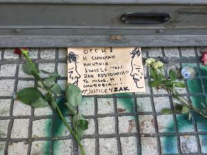 Ζακ Κωστόπουλος: Οι δικοί του άνθρωποι ψάχνουν μαρτυρίες και video από την επίθεση