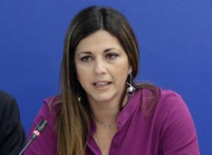 """Καταγγελία ΝΔ: Ο Βαξεβάνης ζήτησε τη σύλληψη της Ζαχαράκη! """"Ας δώσει ο κύριος Τσίπρας εντολή"""""""