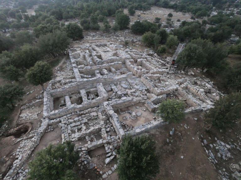 Κρήτη: Σπουδαία αρχαιολογική ανακάλυψη στην Ζώμινθο | Newsit.gr