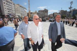 Ολυμπιακός: Παραιτήθηκε από την ΠΑΕ ο Σωκράτης Κόκκαλης!