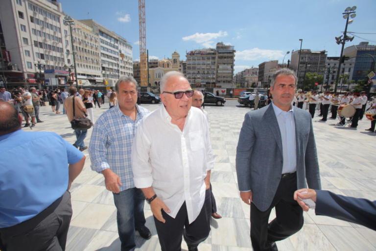 Ολυμπιακός: Παραιτήθηκε από την ΠΑΕ ο Σωκράτης Κόκκαλης! | Newsit.gr