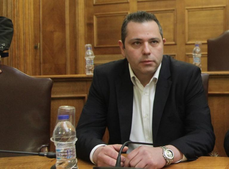 Παραίτηση – βόμβα του προέδρου του ΕΟΠΥΥ, Σωτήρη Μπερσίμη | Newsit.gr
